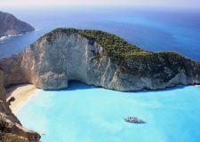Почивки на остров Закинтос - лято 2017