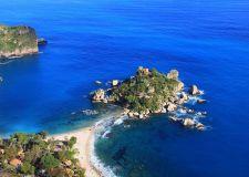 Почивка на остров Силиция - лято 2017