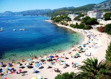 Почивка на остров Сардиния - лято 2017