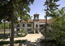 Белащински манастир – Кукленски манастир – Араповски манастир