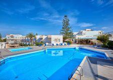Klio Apart Hotel 4*, Крит