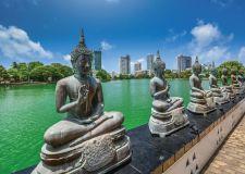 Екзотична екскурзия до Шри Ланка