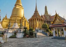 Екскурзия до Банкок и Пукет