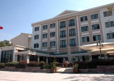 """Нова година 2021 в хотел """"Büyük Truva Hotel"""" 4* – Чанаккале с автобус"""