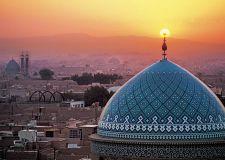 Иран – между Изтока и Запада