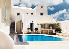 Почивка на остров Санторини - хотел
