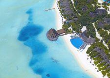 Anantara Dhigu Resort & SPA 5*