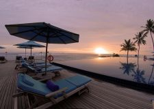 Anantara Veli Resort & SPA 5*