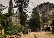 Дряновски манастир – Трявна