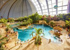 ТЕРМЕ БУКУРЕЩ – СПА уикенд в най-големия термален аквапарк в Европа,  отпътуване от Хасково и Димитровград