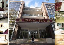 Hotel ROYAL SPA  - Пакет Нова Година: 3 нощувки  / 4 дена