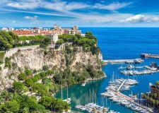 Ница, Монако и Сен Тропе