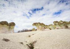 Екскурзия до Каменните гъби-Перперикон-Кърджали-Татул