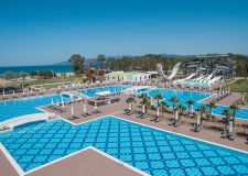 ЛЯТО 2019 - KORUMAR EPHESUS BEACH & SPA RESORT 5*