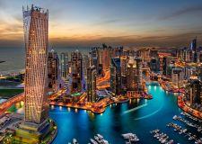 Индивидуална екскурзия в Дубай