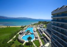 ЛЯТО 2019 - Venosa Beach Resort & Spa 5*