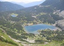 """Белица – Семково - Еко пътека """"По следите на ледника и красивите Вапски езера"""""""