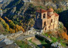 Екскурзия до Асенова крепост – Белинташ