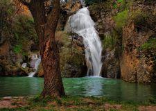 Хотнишки водопад – Велико търново
