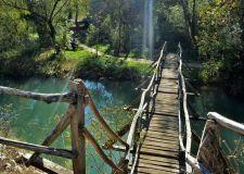 Екскурзия до Еко пътека Искър - Панега- пещера Проходна, Луковит-пещера, Съева дупка- Троянски  манастир