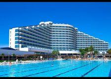 Нова Година 2020г. в Дидим - Хотел Venosa Beach & SPA 5*