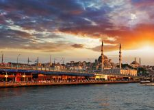 Приказен уикенд в Истанбул - всеки четвъртък
