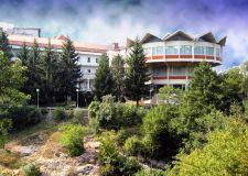 Нова година 2020 в Сокобаня - Hotel Banjica 3*