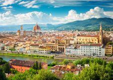 Осми Март в Флоренция - Самолетна екскурзия