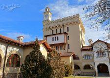 Екскурзия до Хаджидимовски манастир и екопътека Градище