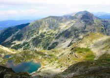 Екскурзия до връх  Мальовица - Рила планина