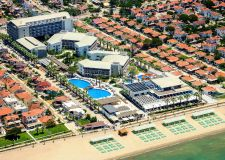 ЛЯТО 2020 - Palm Wings Beach Resort & SPA 5* Kusadasi