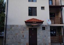 Къща за гости в Цигов чарк